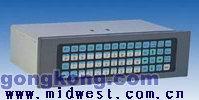 輕觸式防水薄膜鍵盤/工業鍵盤 PS2圓形內插槽 型號:ACS3050MK56 現貨優勢 庫號:M38958