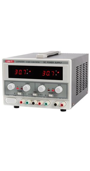 直流穩壓電源UT37011
