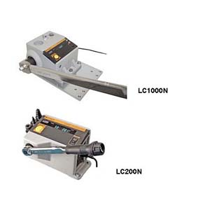 LC系列扭力扳手校正儀