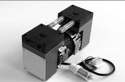 德国KNF膜气泵抽气泵气泵