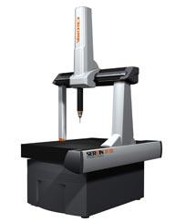 Croma系列三坐標測量機