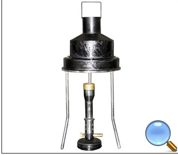 SYD-268 石油產品殘炭試驗器(康氏法)