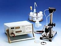 德國EPK GALVANOTEST 2000庫侖電解膜厚儀|GALVANOTEST 2000|GALVANOTEST 2000庫侖儀