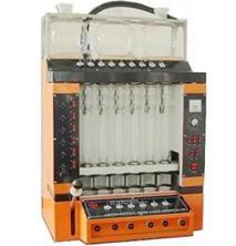 粗纤维测定仪 食品粗纤维测定仪 纤维素测定仪