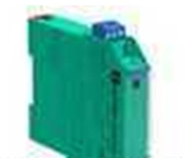 倍加福隔離式信號中繼器德國P+F產品型號