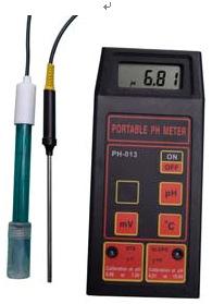 無錫PH酸度計PH-8414