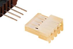 美國omega用于傳感器的連接器