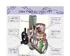臺灣CENTER-382鹵素檢測儀