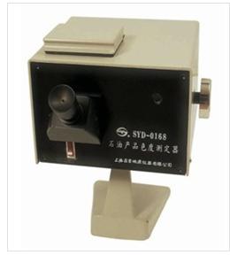 試驗器 石油產品色度試驗器 潤滑油產品色度試驗器