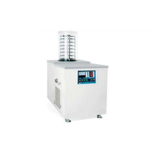 FD-4冷冻干燥机中型冻干机