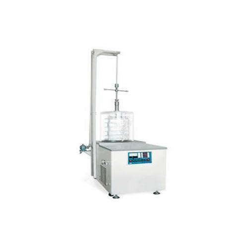FD-3冷冻干燥机中型冻干机