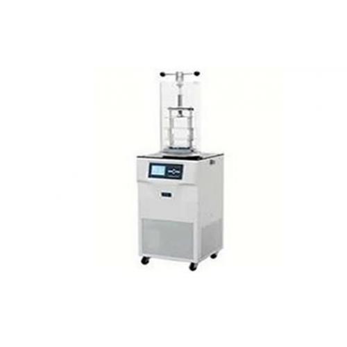FD-2B隔板加熱型冷凍干燥機中型凍干機帶凍干曲線
