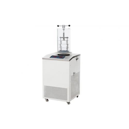 FD-1B-80实验型冻干机真空冷冻干燥机