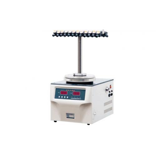 FD-1E-50菌种保存型冻干机台式冷冻干燥机