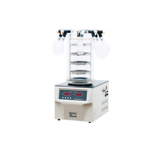 FD-1C-50挂瓶型冷冻干燥机冻干机