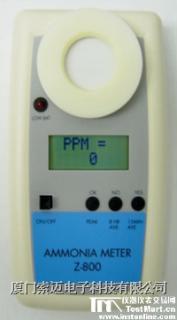 Z-1500XP氯化氢检测仪|美国ESC公司|