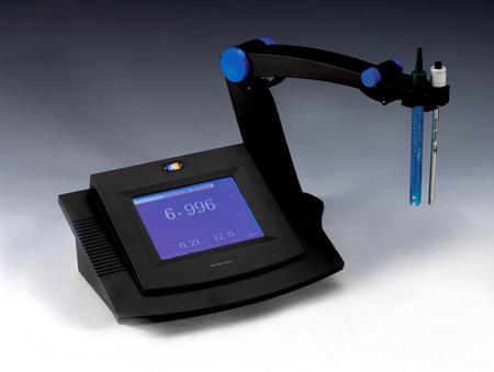 pH酸度計