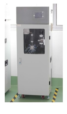 高锰酸盐指数水质分析仪,CODG-3000型在线高锰酸钾指数监测仪
