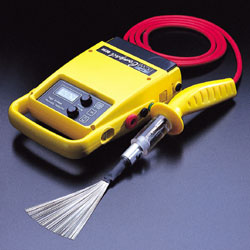 PCWI針孔電火花檢測儀