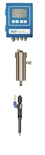 SWAN分析儀 SWAN水質分析儀