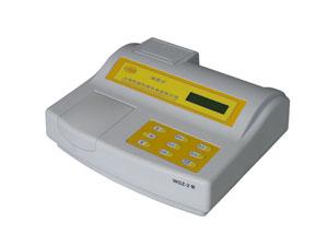 上海昕瑞SD90707亚硝酸盐离子测定仪