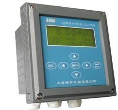 在线氯离子浓度计,氯离子在线分析仪,氯离子测定仪