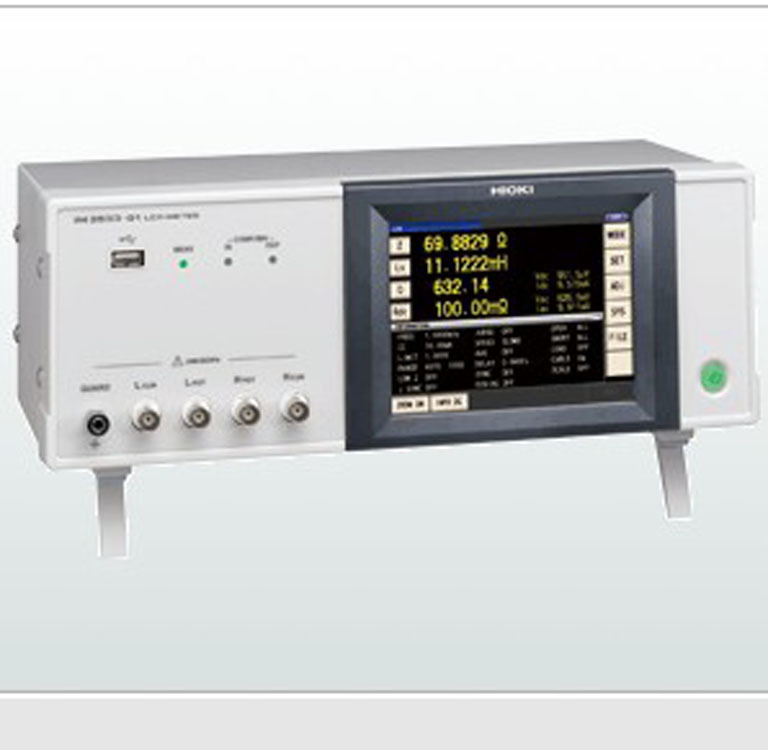 包邮销售IM3533日本日置LCR测试仪上海君达一级代理