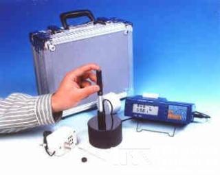 HL-80里氏硬度計 TH210邵氏橡膠硬度計