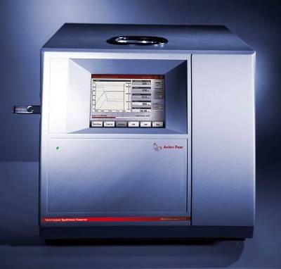 公斤级微波合成反应器