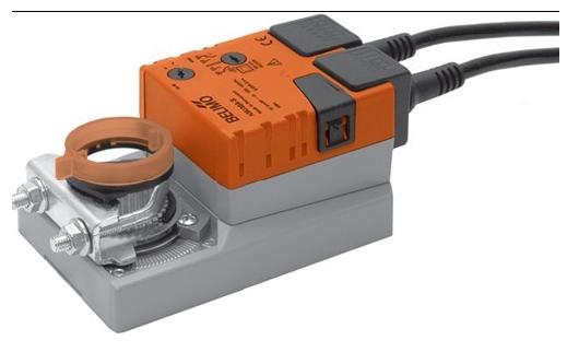 瑞士BELIMO電動執行器#國內總供應商