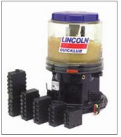 美國LINCOLN林肯quicklub潤滑泵