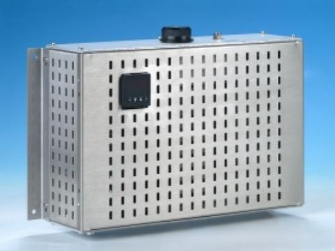 进口原装德国M&C抽气泵