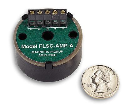 FLSC-AMP-A電磁傳感器低電平放大器 美國omega