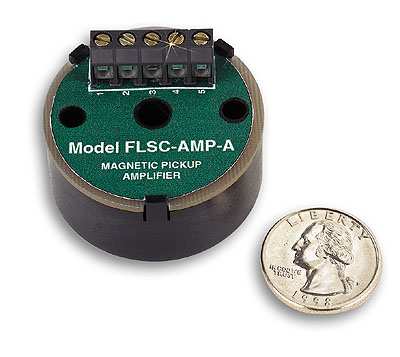 FLSC-AMP-A电磁传感器低电平放大器 美国omega