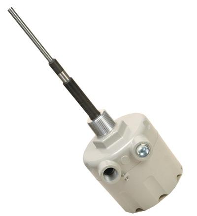 LV805射頻電容點液位傳感器 美國omega