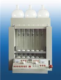 CXC—06粗纤维测定仪CXC—06粗纤维测定仪CXC—06粗纤维测定仪