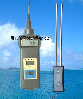 USI-2L手套箱微量水分儀