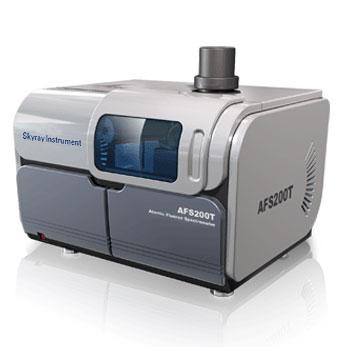 AFS200T原子熒光光譜儀