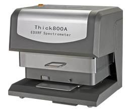 X荧光光谱仪Thick800A