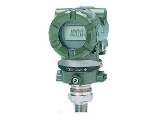 EJA113W- EJA113W卫生型隔膜密封式差压变送器