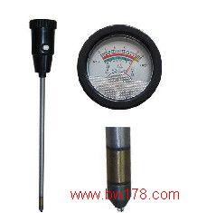 土壤PH計 土壤酸堿度濕度檢測儀