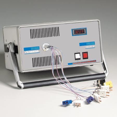 TRCIII-A標準溫度校驗儀 美國omega溫度校驗儀
