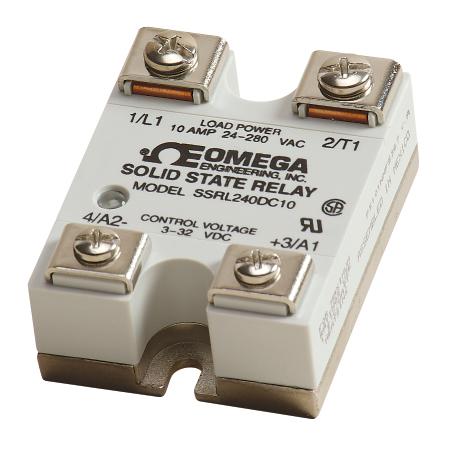 SSRL2固态继电器 美国omega