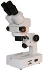 大視場連續變倍體視顯微鏡