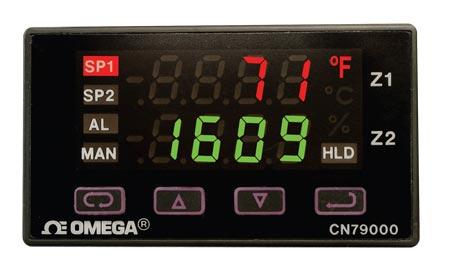 CN79022溫控器 美國omega