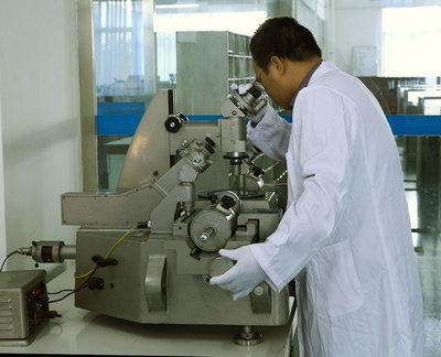 顺德仪器校准|外校-第三方标准实验室