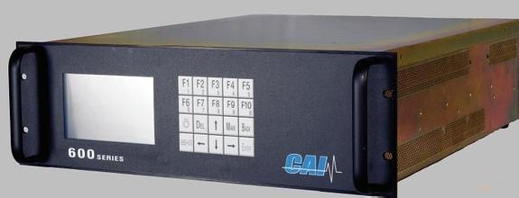 CAI600HFID总碳氢分析仪美国CAI