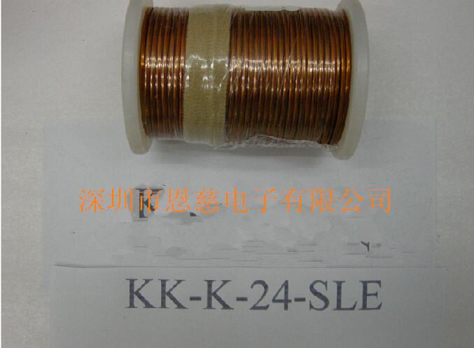 美国进口KK-K-24热电偶线 感温线 温度线 温度补偿导线 热电偶