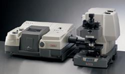 Nicolet Continuμm 紅外顯微鏡