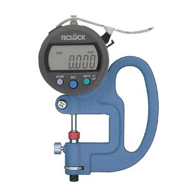 TECLOK日本得乐SMD-565J-L测厚度表